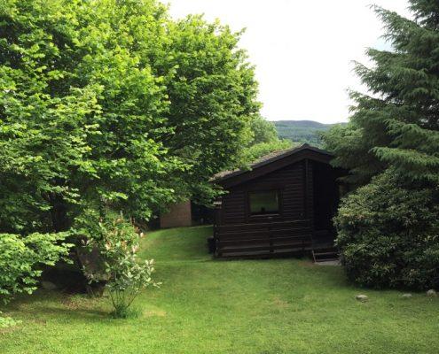 Scotland Lodge